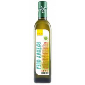 Rýžový olej 500 ml Wolfberry