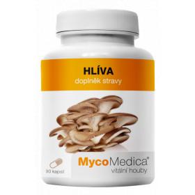 Hlíva 90 kapslí MycoMedica