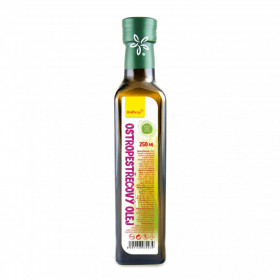 Ostropestřecový olej Wolfberry
