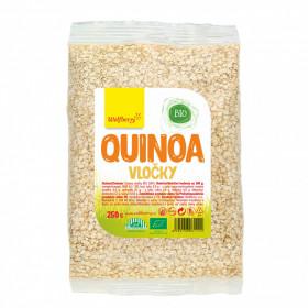 Quinoa vločky (Merlík čilský) BIO 250 g Wolfberry