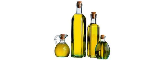 Oleje jedlé