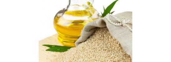 Sezamový olej