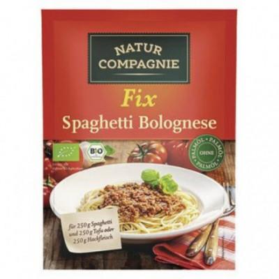 12 x NaturCo Bio Omáčka na Boloňské špagety, 40g