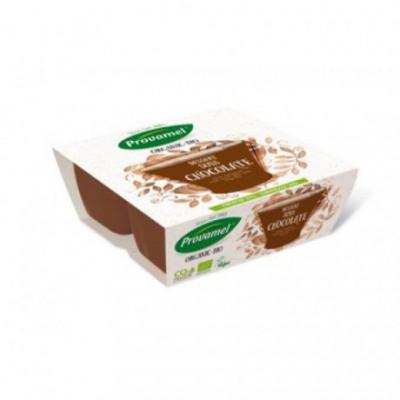 6 x Provamel Bio Sójový desert čokoládový, 4x125g