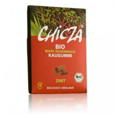 10 x Chicza Bio Žvýkačky skořicové, 30g