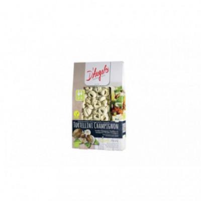 10 x D'Angelo Bio Tortellini se houbami, 250g