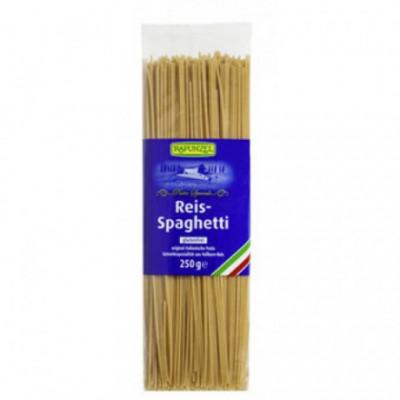 12 x Rapunzel Bio Rýžové špagety celozrnné, 250g