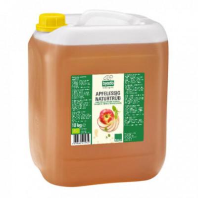 Byodo Bio Jablečný ocet nefiltrovaný, 10kg