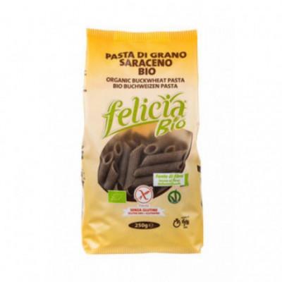 12 x Felicia Bio Penne pohankové bez lepku, 250g