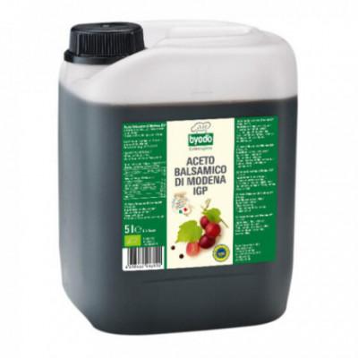 Byodo Bio Balsamico ocet 6%, 5l