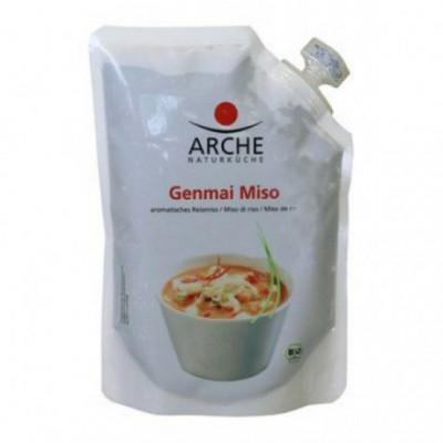 6 x Arche Bio Rýžové Miso Genmai, 300g