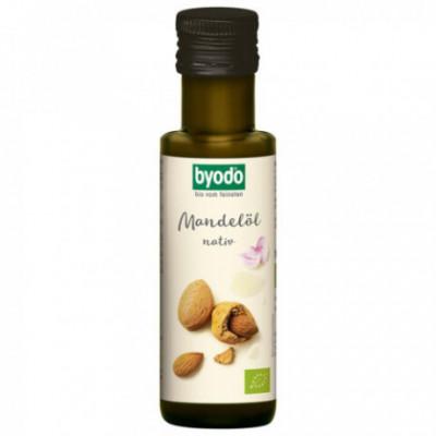 6 x Byodo Bio Mandlový olej, 0,1l