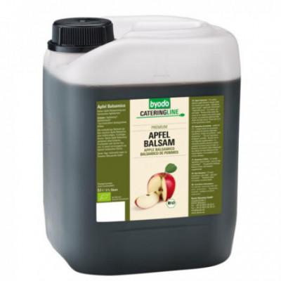 Byodo Bio Balsamico ocet Jablečný, 5%, 5l