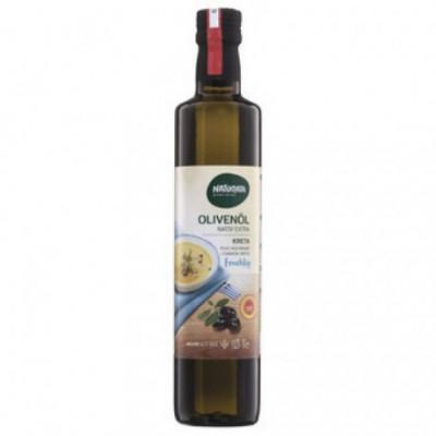 6 x Naturata Bio Olivový olej Kréta, 500ml