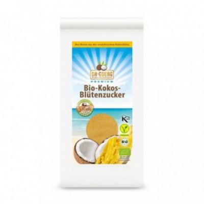 6 x Dr.Goerg Bio Cukr z kokosového květu, 600g
