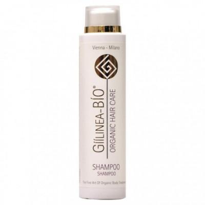 Gíílinea Bío Vlasový šampon Aloe Vera, 200ml