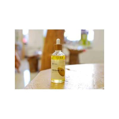 Arganový olej 100% BIO přírodní, za studena lisovaný...