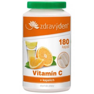 copy of Vitamín C 180 kapslí Zdravý den