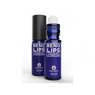 RENOLIPS olej na rty 10ml