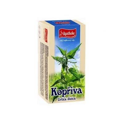 copy of Kopřiva dvoudomá 20x1,5 g Apotheke