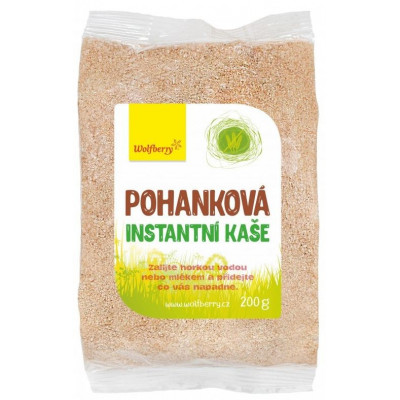 copy of Pohanková kaše instantní 200 g
