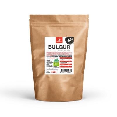 Bulgur BIO 500 g ALLNATURE