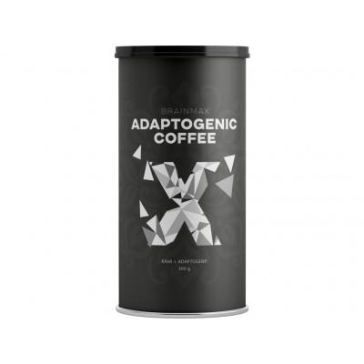 Adaptogenic Coffee BIO 300g BRAIMAX