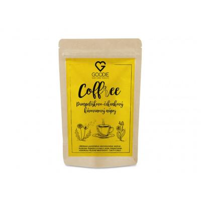 Coffree - kávovinový nápoj 75 g GOODIE