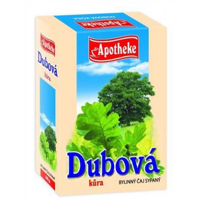 Apotheke bylinný čaj - Dubová kůra 150 g