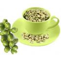 Zelená káva zrnková 100% arabica 100 g