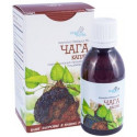 Čaga (rezavec šikmý) extrakt 50 ml