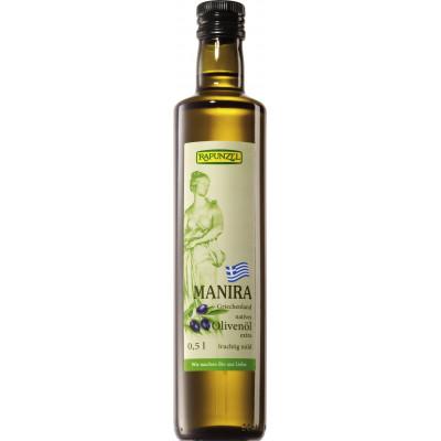 Olivový olej extra panenský z Kréty BIO 500 ml Rapunzel