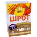 Drť z tykvových semínek 100% - 100g