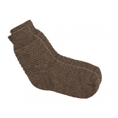 Ponožky z velbloudí srsti vel. 23