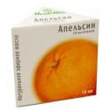 Pomeranč  - 100% esenciální olej 10 ml