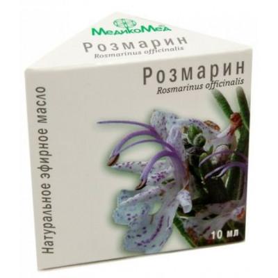 Rozmarýn - éterický olej 10 ml Medikomed