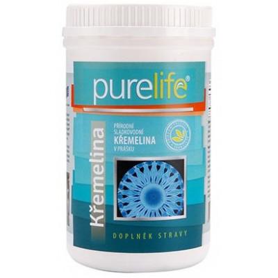 Křemelina PureLife® 270 g Zdravý den