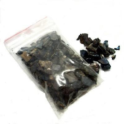 Šungitová drť 150 g