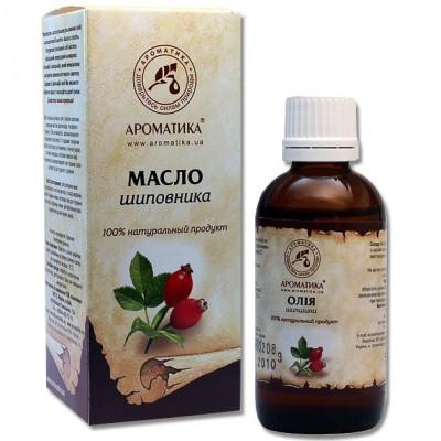 Šípkový kosmetický olej 100% - 20 ml