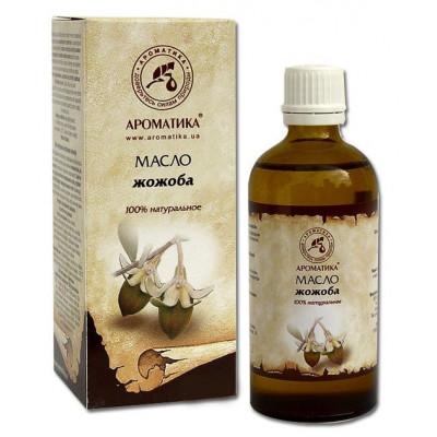 Jojobový kosmetický olej 100% - 20 ml Aromatika