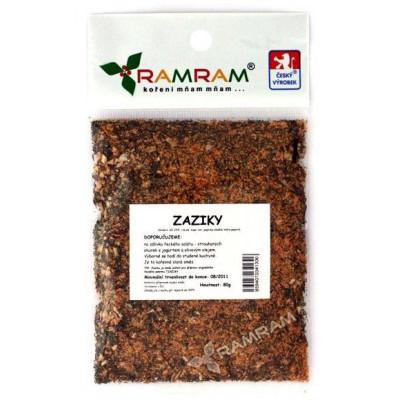 Zaziky 80 g RamRam