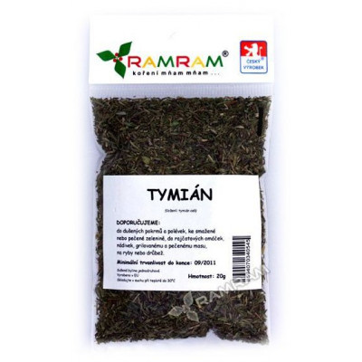 Tymián 15 g RamRam