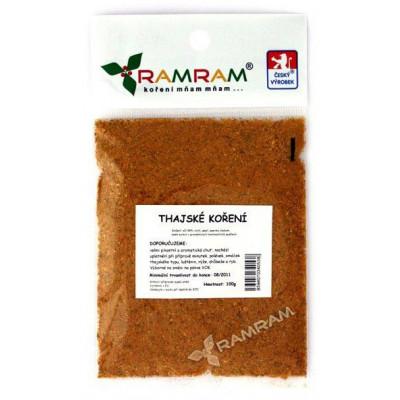 Thajské koření 100 g RamRam