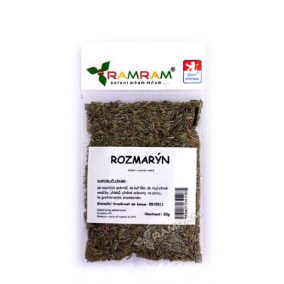 Rozmarýn 15 g RamRam