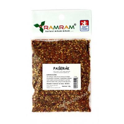 Pašerák - Šumava 60 g RamRam