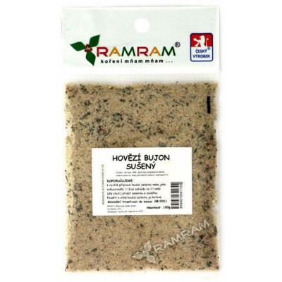 Bujon hovězí bez glutamanu 100 g RamRam