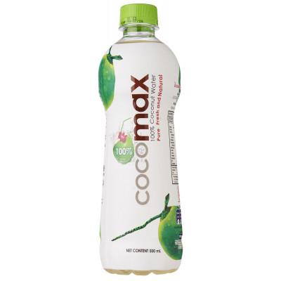 Kokosová voda 100% 500 ml Cocomax