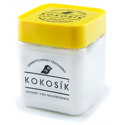 Kokosík BIO 200 ml Wolfberry