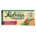 Altajská žvýkací pryskyřice s propolisovým včelím voskem a goji 3,2 g