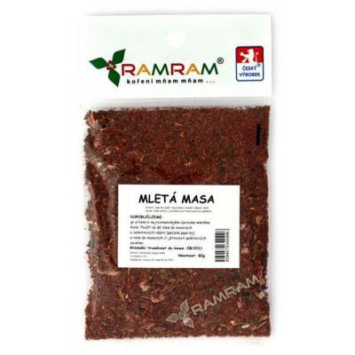Mletá masa 80 g RamRam